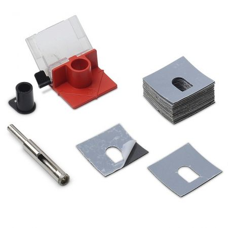 Rubi Easy Gres kit met 6 mm tegelboor