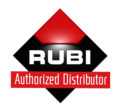 Rubi Easy Gres kit met 6,5 mm tegelboor