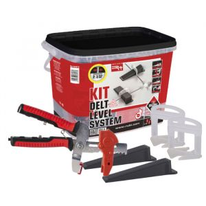 Rubi Delta Levelling kit XL 1,5 mm